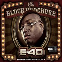 E-40 – The Block Brochure: Welcome To The Soil 1,2, And 3