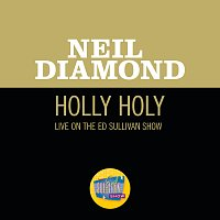 Neil Diamond – Holly Holy [Live On The Ed Sullivan Show, November 30, 1969]
