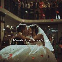 Různí interpreti – Acoustic First Dance Songs