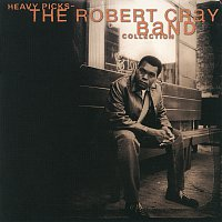 The Robert Cray Band – Heavy Picks-The Robert Cray Band Collection