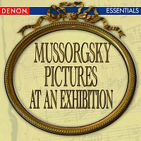 Vladimir Fedoseyev, RTV Moscow Large Symphony Orchestra – Mussorgsky: Pictures at an Exhibition