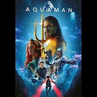 Různí interpreti – Aquaman