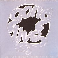 Gong – Live Etc