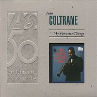 John Coltrane – My Favorite Things