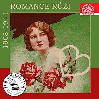 Různí interpreti – Historie psaná šelakem - Romance růží - nahrávky z let 1908-1944