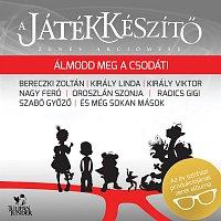 Různí interpreti – A Játékkészítő (Original Soundtrack)