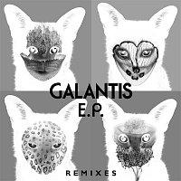 Galantis – Galantis Remixes EP