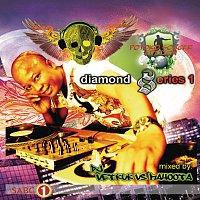 Přední strana obalu CD Diamond Series Bonus Disc