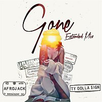 Afrojack, Ty Dolla $ign – Gone (feat. Ty Dolla $ign) (Extended Mix)