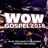 Anthony Brown, Group Therapy – Wow Gospel 2018