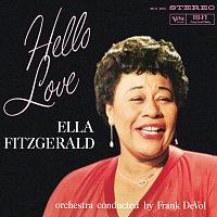 Ella Fitzgerald – Hello Love