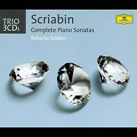 Roberto Szidon – Scriabin: Complete Piano Sonatas