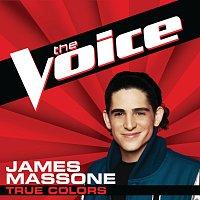 James Massone – True Colors [The Voice Performance]