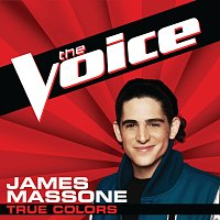 James Massone – True Colors [The Voice Performance]