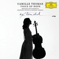 Camille Thomas, Brussels Philharmonic, Stéphane Deneve, Mathieu Herzog – Voice Of Hope [Extended Edition]