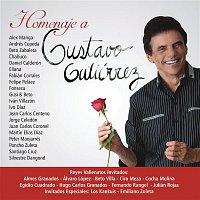 Alex Manga, Julián Rojas – Homenaje a Gustavo Gutiérrez