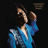 Jimi Hendrix – Hendrix In The West