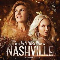 Nashville Cast, Rhiannon Giddens – His Eye Is On The Sparrow