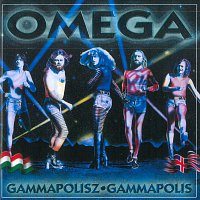 Omega – Gammapolisz / Gammapolis