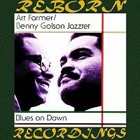 Art Farmer, The Art Farmer-Benny Golson Jazztet – Blues on Down (HD Remastered)