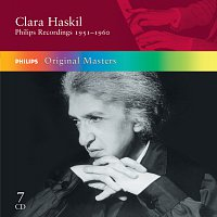 Clara Haskil - Philips Recordings 1951-1960