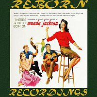 Wanda Jackson – There's a Party Goin' On (HD Remastered)