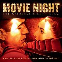 Různí interpreti – Movie Night – The Greatest Film Themes