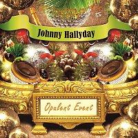 Johnny Hallyday – Opulent Event
