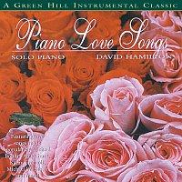 David Hamilton – Piano Love Songs