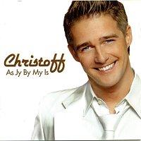 Christoff – Blauwe Ogen - (As Jy By My Is)