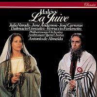 Antonio de Almeida, Julia Varady, José Carreras, June Anderson – Halévy: La Juive