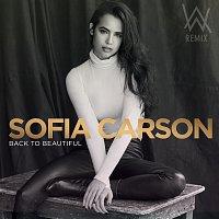 Sofia Carson – Back to Beautiful