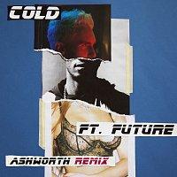 Maroon 5, Future – Cold [Ashworth Remix]