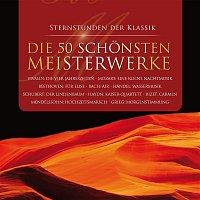 Various  Artists – 50 Meisterwerke der Klassik