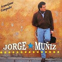 Jorge Muniz – Aconséjame Compadre