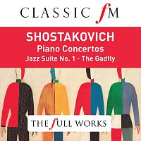 Různí interpreti – Shostakovich: Piano Concertos (Classic FM: The Full Works)