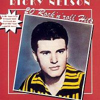 Ricky Nelson – 20 Rock 'N' Roll Hits