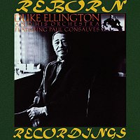 Duke Ellington, Paul Gonsalves – Featuring Paul Gonsalves (HD Remastered) (feat. Paul Gonsalves)