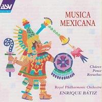Enrique Bátiz, Royal Philharmonic Orchestra – Musica Mexicana