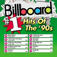 Various Artists.. – Billboard: #1 Hits Of The 90's