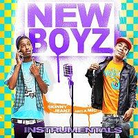 New Boyz – Skinny Jeanz And A Mic (Instrumental)