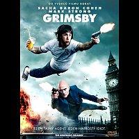 Různí interpreti – Grimsby