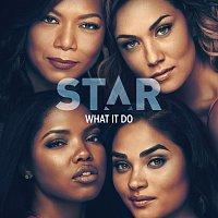 "Star Cast, Major, Kosine – What It Do [From ""Star"" Season 3]"