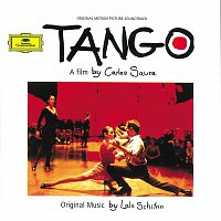 Orchestra Ensemble, Lalo Schifrin – Tango - Original Motion Picture Soundtrack