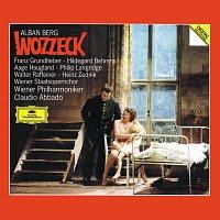 Wiener Sangerknaben, Wiener Philharmoniker, Claudio Abbado – Berg: Wozzeck [2 CDs]