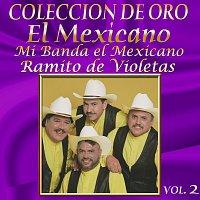 Mexicano – Colección De Oro, Vol. 2: Ramito De Violetas