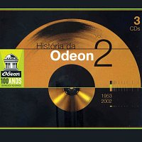 Různí interpreti – Historia da Odeon - Vol II