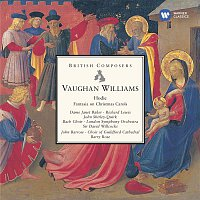 Sir David Willcocks, Bach Choir, London Symphony Orchestra – Vaughan Williams Hodie