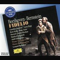 Wiener Philharmoniker, Leonard Bernstein – Beethoven: Fidelio [2 CDs]