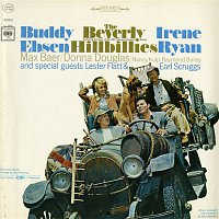 Granny, Cast – The Beverly Hillbillies Featuring the Stars of the CBS Network Television Series